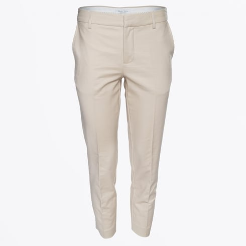 Part Two - Clea Trousers - Cement