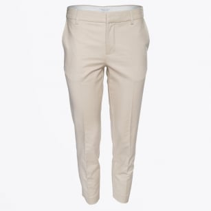 | Clea Trousers - Cement