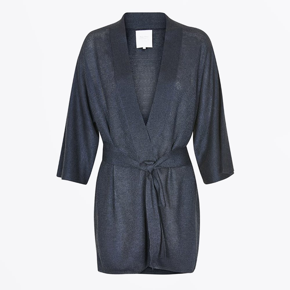 Dahna Sleeve Belted Cardigan | Knits | Ladies Cardigan | Part Two