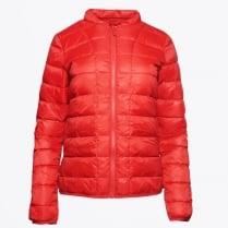 | Downie Jacket - Red