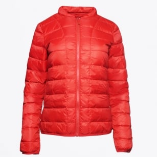| Downie Jacket - Red