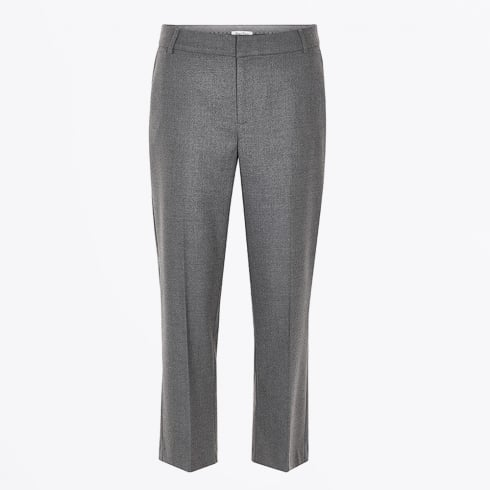 Part Two - Flea Classic Trousers - Grey