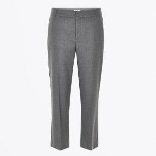 | Flea Classic Trousers - Grey