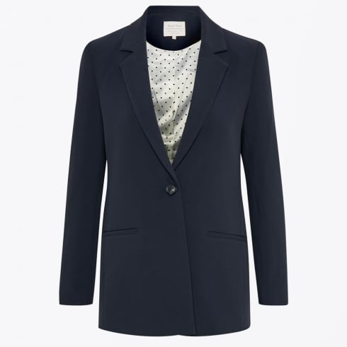 Part Two - Kylie Blazer - Dark Navy