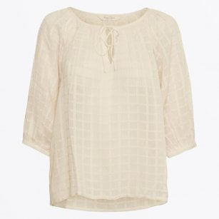 - Manja Blouse - Seasalt