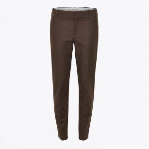 | Urban Trousers - Brown