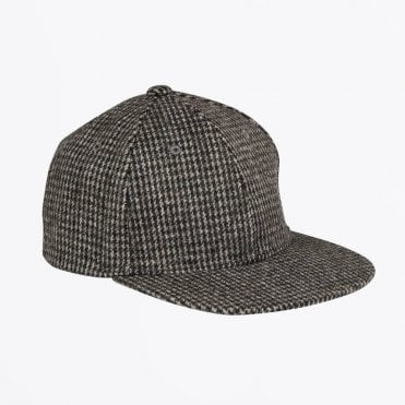 - Wool Cap - Grey