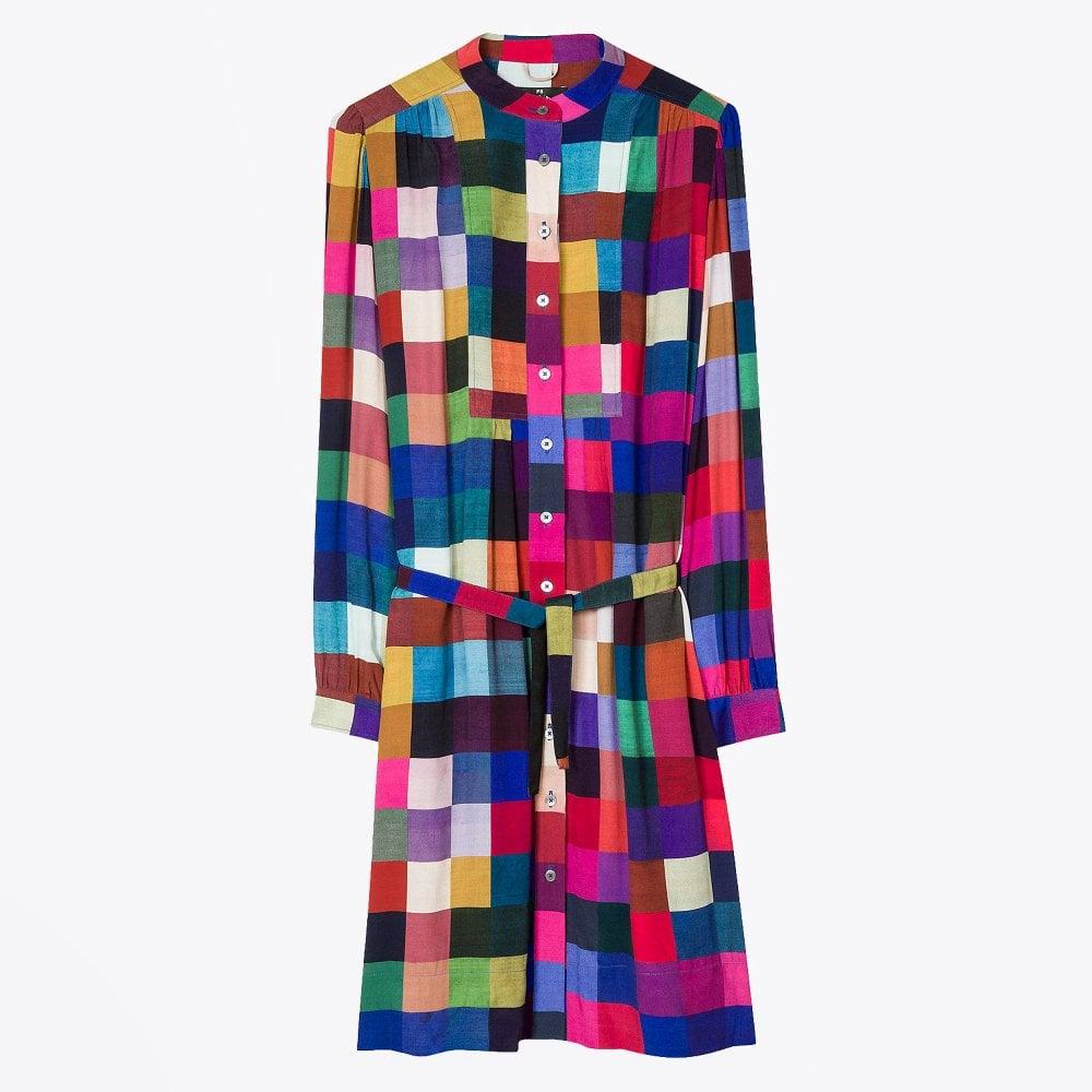 02651a94b3 PS Paul Smith - Colour Block Shirt Dress - Mr & Mrs Stitch