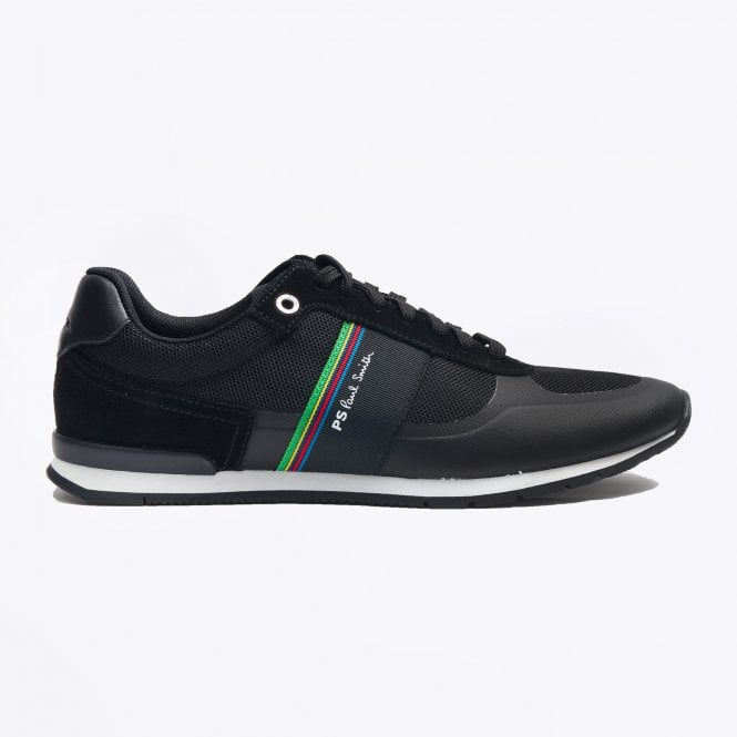 PS Paul Smith - Ericson Mesh Trainer - Black