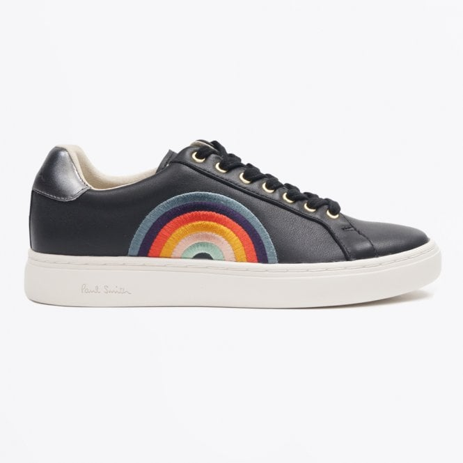 PS Paul Smith - Lapin Rainbow Sneakers - Black