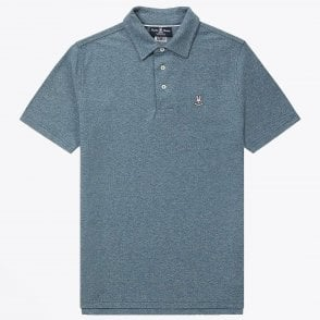 - Ambleside Polo Shirt - Blue