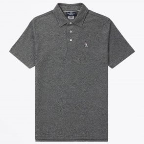 - Ambleside Polo Shirt - Grey