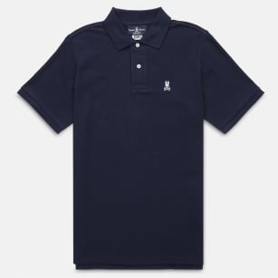 - Classic Polo - Navy