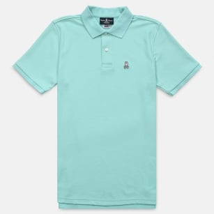 - Classic Polo - Turquoise