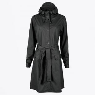 | Curve Jacket - Black