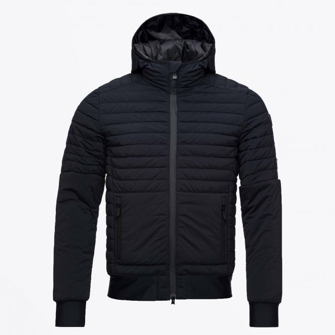 Rossignol - Hubble Padded Jacket - Black