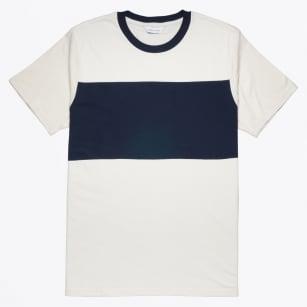 | BIMM O-N SS T-Shirt - Dark Sapphire