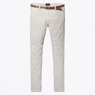 | Classic Garment Dyed  Stretch Chino - Kit
