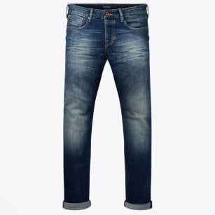 - Ralston Blauw Sugar Jeans - Denim Blue