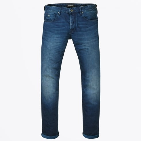 Scotch & Soda - Ralston - Regular Slim Fit Jeans - Winter Spirit