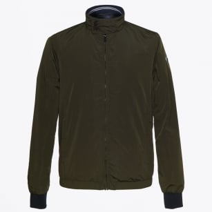 | Short Jacket - Army
