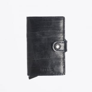 - Mini Wallet: Dutch Martin - Nightblue