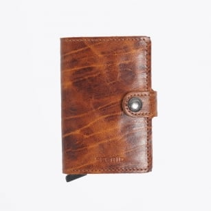 - Mini Wallet: Dutch Martin - Whiskey