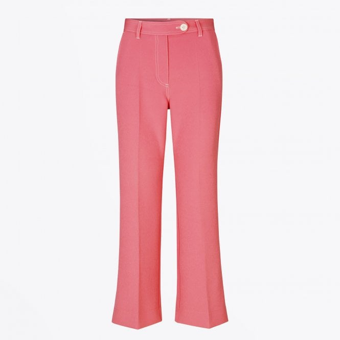 Stine Goya - Bob Tailored Pants - Rose Pink
