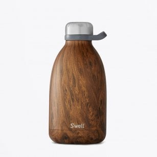 - 64oz Roamer - Teakwood