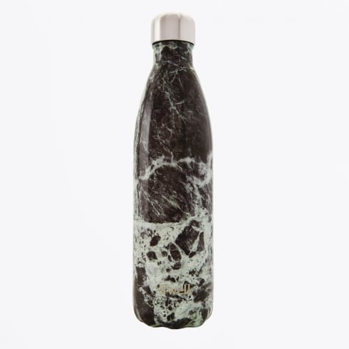 S'well - Elements Collection - 17oz/500ml - Baltic Green Marble