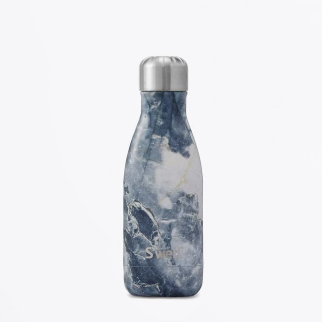 S'well - Elements Collection - Blue Granite 9oz Bottle