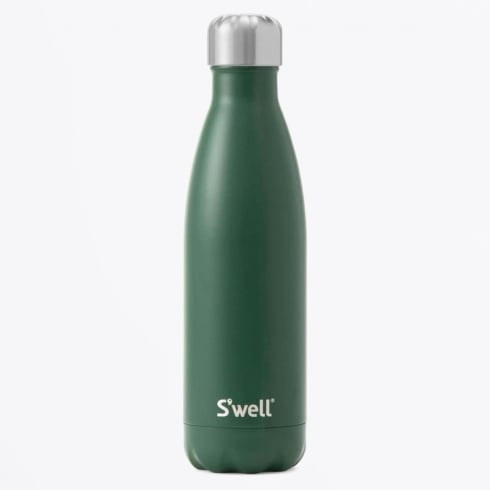 S'well - Satin Collection - Hunting Green 17oz