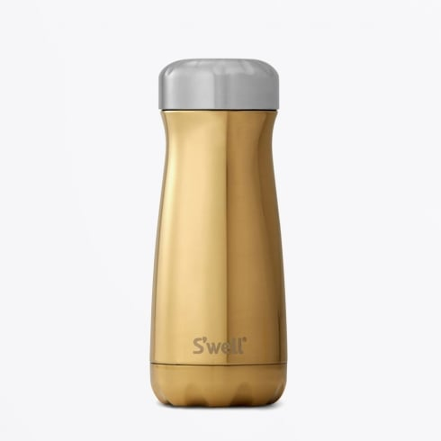 S'well - Traveller Collection - Yellow Gold 16oz
