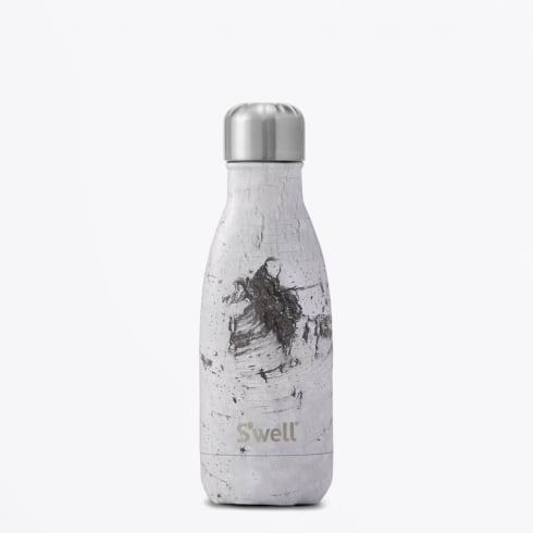 S'well - Wood Collection - White Birch 9oz Bottle