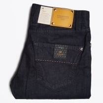 - Leonardo '1 Day Comfort' Jeans - Blue Denim