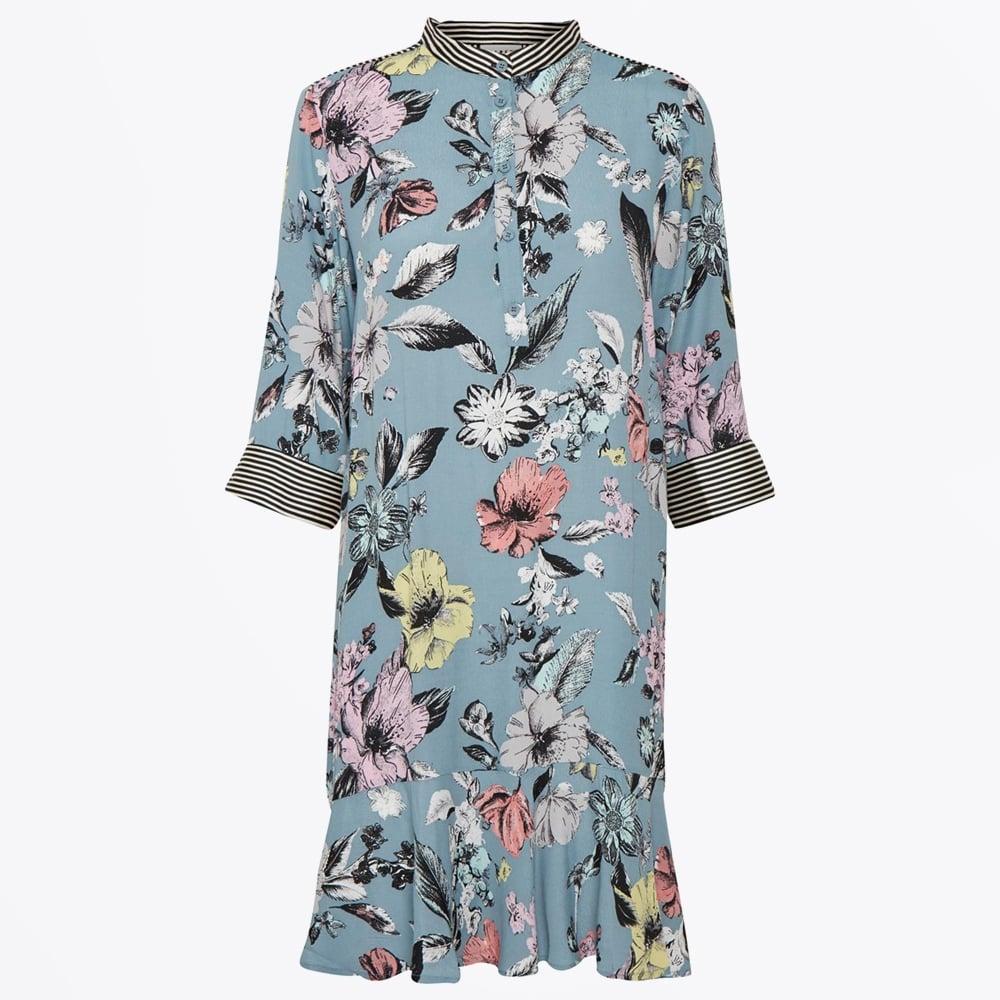 bbbe6a3d512d13 Karen by Simonsen - Ultimate Dress - Grey - Mr   Mrs Stitch